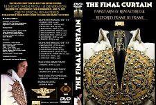 ELVIS - The Final Curtain - Box 6 DVD 1977