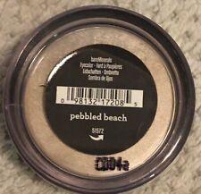Bare Escentuals BareMinerals PEBBLED BEACH Eye Pigment Shadow Liner .57 g