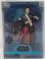 Disney Store Star Wars Elite Series Chirrut Îmwe Die-Cast 6.5-Inch Action Figure