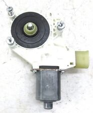 2007-2013 BMW 335i E92 COUPE LCI OEM RIGHT FRONT DOOR POWER WINDOW MOTOR