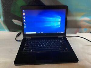"""Dell Latitude E5440 14"""" 4GB Intel Core i3 - 1.7GHz - 4GB 250GB - Windows 10"""
