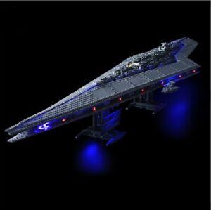 LED lighting Kit for LEGO 10221 Star Wars Super Star Destroyer - AU Seller