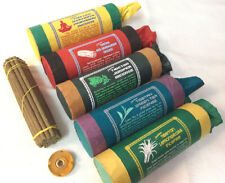 Ancient Tibetan Incense Stick  (5 in 1) -2, Nepal