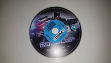 * Blu-Ray Film EX RENTAL * ROBOCOP * Blu Ray Movie * PS3  DO