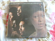 The Persuaders, Best Thing That Ever Happened To Me, soul lp on Atco