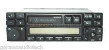 MERCEDES RADIO STEREO CASSETTE 1995 1996 1997 1998 R129 SL320 SL500 SL600 SL55