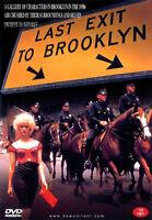 Last Exit to Brooklyn (1989) New Sealed DVD Jennifer Jason Leigh