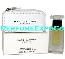 MARC JACOBS PURE PARFUM for Women Purse Spray .25fl- 7.5ml Original Classic BK15