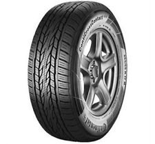 1 x NEW 205R16 LIGHT TRUCK CONTINENTAL COMMERCIAL TYRES  20516LT CROSS LX2