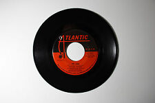 "WILSON PICKETT‎: Hey Jude / Search Your Heart - 45 RPM 7"" Atlantic Vinyl - SOUL"
