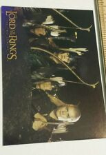 The Lord Of The Rings TTT Prismatic Foil Card 3 MT/NM