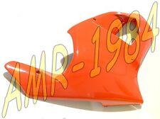 CARENA ANTERIORE DX APRILIA RS 125 REP. 1995 VERNICIATA ROSSO FLUO' AP8138492