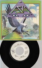 Picture Sleeve/Rock 45 Asia - Don'T Cry / Daylight On Geffen Records
