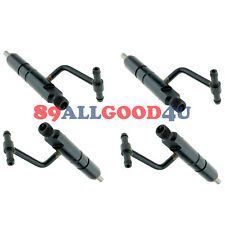 4pcs/lot Fuel Injector Nozzle Assembly 8-94247937-0 for Isuzu 4JB1 / JX493Q1