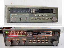 Blaupunkt Nashville R24 Radio reproductor receptor CC BMW Mercedes Porsche Ferrari VW