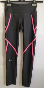 Under Armour Compression Heat Gear Leggings Size XS-S