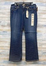 Lucky Brand Jeans 8 x 30 Women's Low rise Zoe Slim Boot cut Stretch    (D-70)