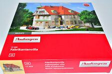 Auhagen H0 11443 Villa Fabrikantenvilla großes Wohnhaus Bausatz NEU & OVP