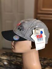 Detroit Red Wings 1998 Nhl Stanley Cup Champs Adjustable Hat Cap Vintage