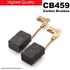 Makita CB459 Carbon Brushes for GA4530R GA4534 GA5030 JS1000 PJ7000 TM3000C