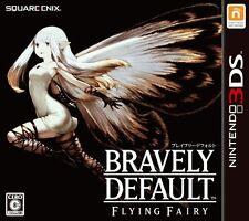 Bravely Default: Flying Fairy