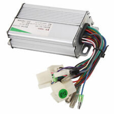 48V 350W Electric Bicycle E-bike Scooter Brushless DC Motor Controller