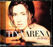 TINA ARENA - IN DEEP - EDITION 15 TITRES CD ALBUM [1279]