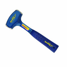 Estwing B3-3LB Drilling Hammer Metal Handle