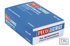 PLS-100 Peco Smartswitch Set