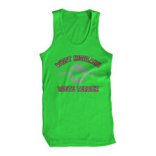 West Highland White Terrier EST 1567 Dog Lovers Pure Bred Puppy Br New Mens Tank