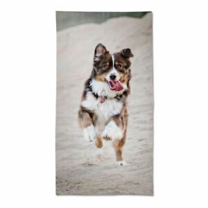 Personalised Photo Towel Big Custom Beach Towels With Picture Add Your Own Image