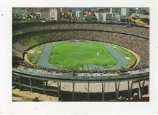 Salvador Estadio Da Fonte Nova Brazil Postcard 774a