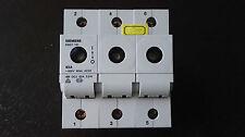 Siemens 5SG7 131 Lasttrennschalter 3-polig Linocur Neozed D01 D02  63A