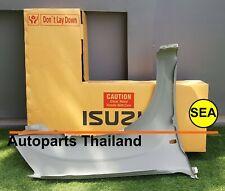 8973873701 Isuzu Guardafango Izquierdo Brand New Genuine Parts