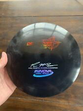 Max Weight Unthrown Innova Penned McBeth Destroyer