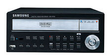 Samsung SRD-470D 4-Channel Security System DVR with DVD