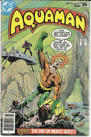 Aquaman #60-63 1987 DC Comics Free Bag/Board [Choice]