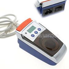 Dental Lab LED Digital Wax Dipping Pot Display Analog Melting Heater Melter IT