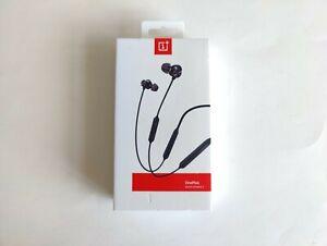 OnePlus Bullets Wireless 2 Bluetooth earphones, Aptx HD, boxed, vgc