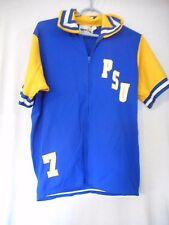 Vintage Penn State Ogontz Athletic Team shirt / warm up jacket Sz 38  Abington