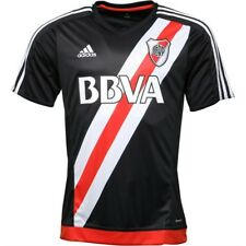 River Plate Football Shirt by Adidas - Size Large - BNWT