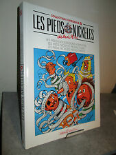Les Pieds Nickelés de René Pellos  N°9 de la collection intégrale