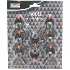 Revell Model Clamp Set NEW
