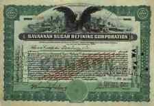 Savannah Sugar Refining Clewiston Florida Hormel Foods Port Wentworth preferred