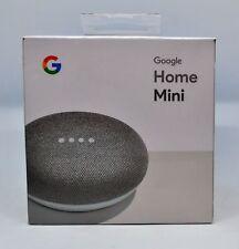 Google Home Mini gesso Sprachgesteuerter Altoparlante - NEU & OVP Commerciante