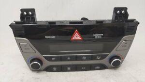 BOOMBOOST 3 pcs Air Conditioning Knob Aluminum Alloy AC Knob Heat Control Button For H//yundai Elantra Verna Accessories
