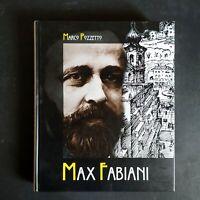 Marco Pozzetto - MAX FABIANI - 1a edizione 1998