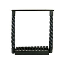 """BUYERS PRODUCTS 5231515 - Cable Step, 15"""" T x 15"""" W, 4-3/4"""" Diamond Deck-Span Tr"""