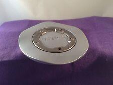 FITTIPALDI SILVER Custom Wheel Center CAP (1) P/N # M530D
