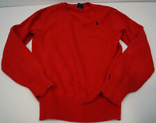 Polo Ralph Lauren Boys' V Neck Jumpers & Cardigans (2-16 Years)